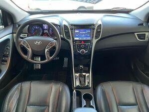 Hyundai I30 1.8 8
