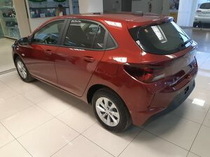 Chevrolet Onix 1.0 Vermelho 2022