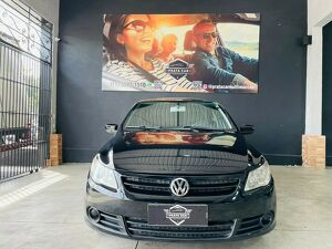 Volkswagen Voyage 1.0 2
