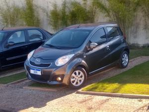 JAC J2 1.4 16V Cinza 2014