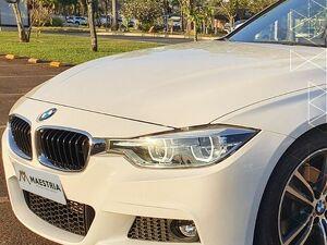 BMW 328i 2.0 M SPORT Branco 2017