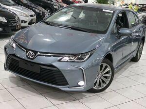 Toyota Corolla 2.0 GLI Azul 2021