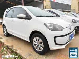VOLKSWAGEN UP 1.0 MOVE Branco 2015