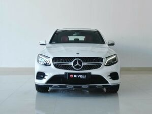 Mercedes-benz GLC 250 2.0 CGI Branco 2019