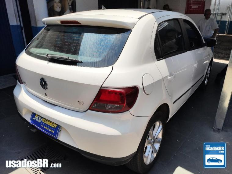 VOLKSWAGEN GOL G5 1.6 POWER