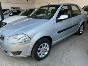Fiat Siena 1.4 EL 8V 1