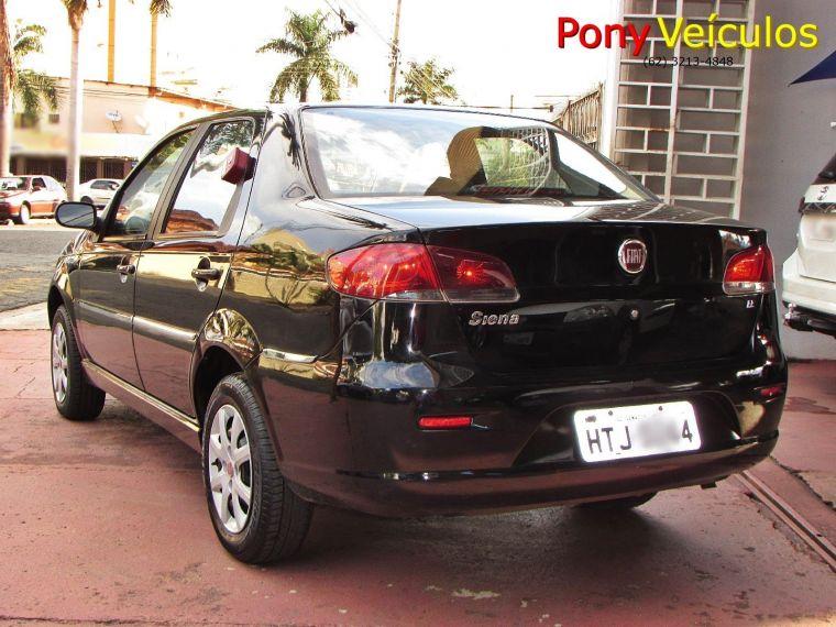 FIAT SIENA 1.0 EL 8V