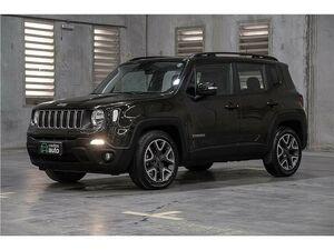 Jeep Renegade 1.8 Longitude Verde 2019