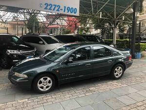 CHRYSLER STRATUS 2.0 LE V6 Verde 2000