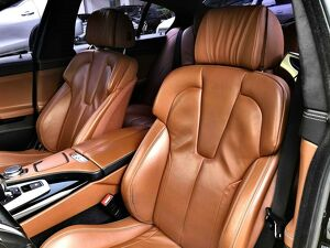 BMW M6 4.4 Gran V8 9