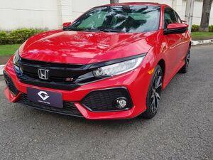 Honda Civic 1.5 16V Turbo SI Coupé Vermelho 2019