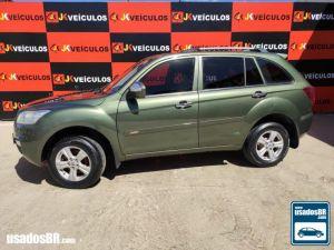 LIFAN X60 1.8 16V Verde 2014