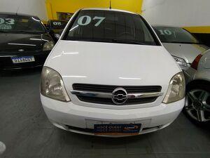 Chevrolet Meriva 1.8 Joy 8V Branco 2007