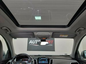 CHEVROLET EQUINOX 2.0 PREMIER AWD 16V TURBO Prata 2018