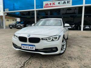 BMW 328i 2.0 Sport GP Branco 2017