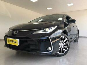 Toyota Corolla 2.0 Altis Preto 2020