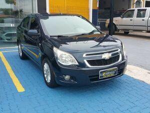 Chevrolet Cobalt 1.4 LTZ 8V Azul 2012