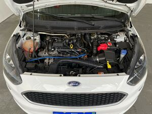 Ford KA 1.5 SE 16V 8