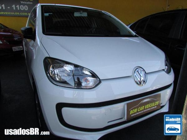 Foto do veiculo VOLKSWAGEN UP 1.0 TAKE Branco 2015