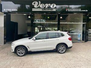 BMW X3 2.0 20I X-line Branco 2019