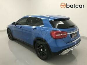 Mercedes-benz GLA 200 1.6 CGI Advance Azul 2015