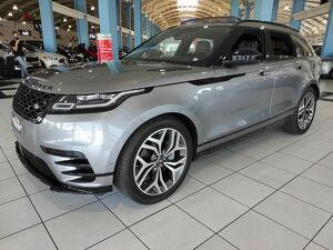 Land Rover Range Rover Velar 2.0 P250 SE Cinza 2020