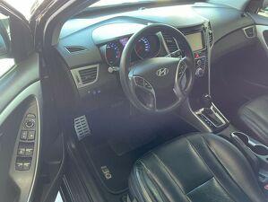 Hyundai I30 1.8 12
