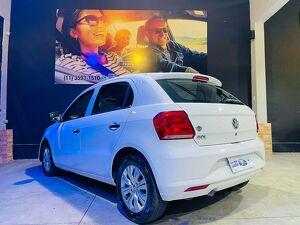 Volkswagen Gol 1.0 12V MPI 4
