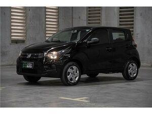 Fiat Mobi 1.0 Drive Preto 2020