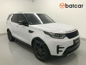 Land Rover Discovery 3.0 HSE Luxury TD6 V6 Branco 2018
