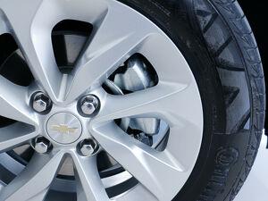 Chevrolet Onix 1.0 LT Turbo Azul 2021