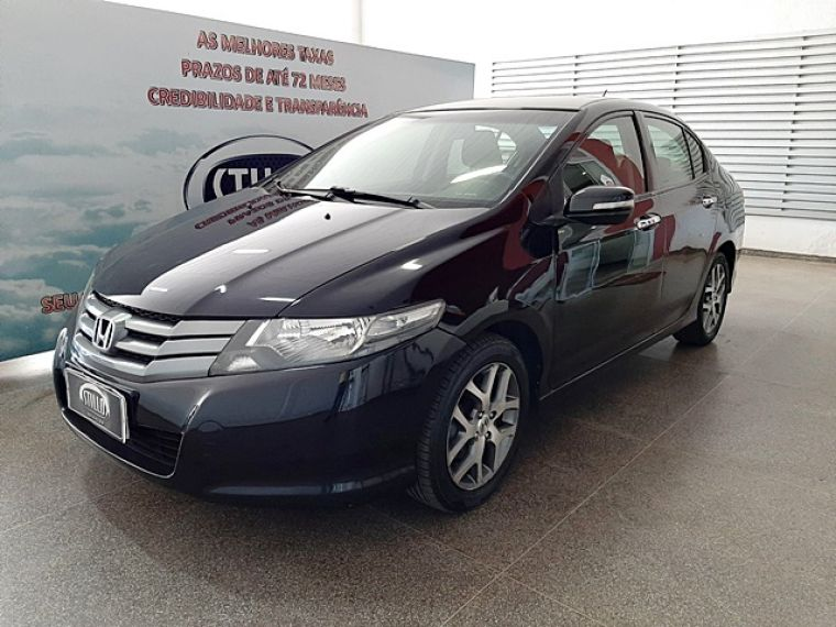 HONDA CITY 1.5 EX