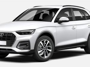 Audi Q5 2.0 TFSI Prestige Branco 2022