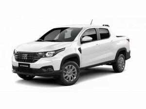 Fiat Strada CD 1.3 Freedom Branco 2022