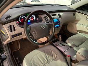 Hyundai Azera 3.3 GLS V6 8