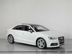Audi S3 2.0 Quattro Branco 2015