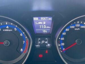 Hyundai I30 1.8 18