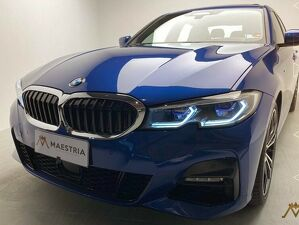 BMW 330i 3.0 TOP Azul 2020