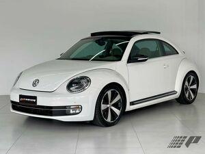 Volkswagen Fusca 2.0 TSI Sport Branco 2013