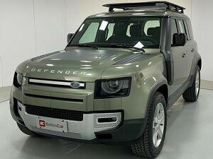 Land Rover Defender 2.0 P300 110 SE AWD Verde 2022