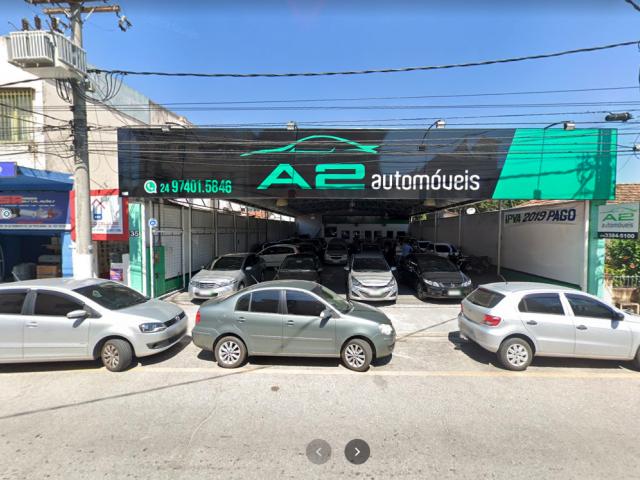 A2 Automoveis