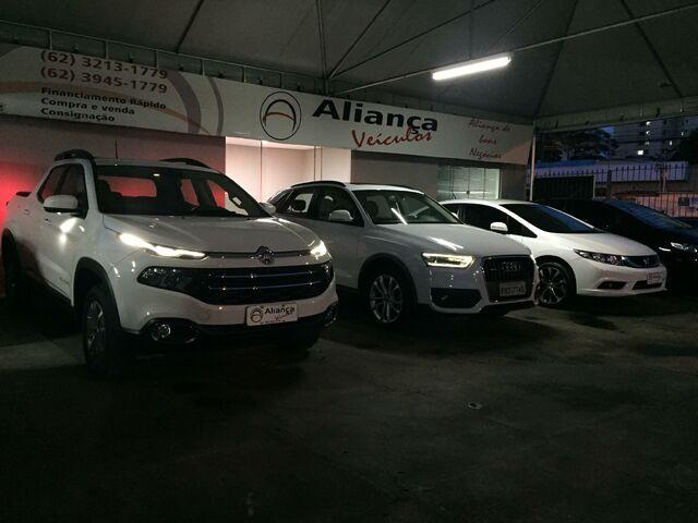 Aliança Veículos