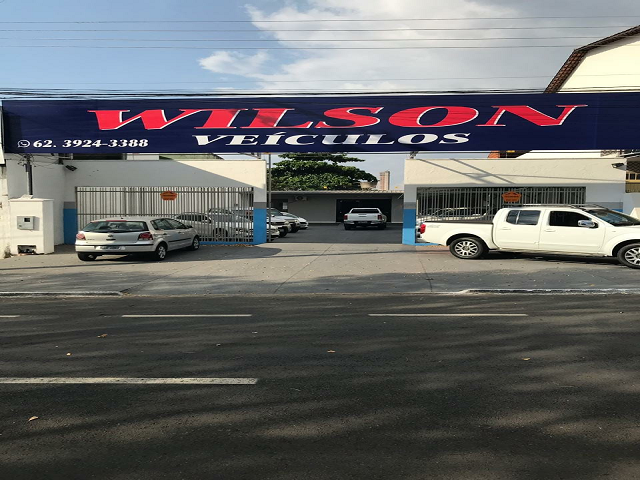 Wilson Veiculos