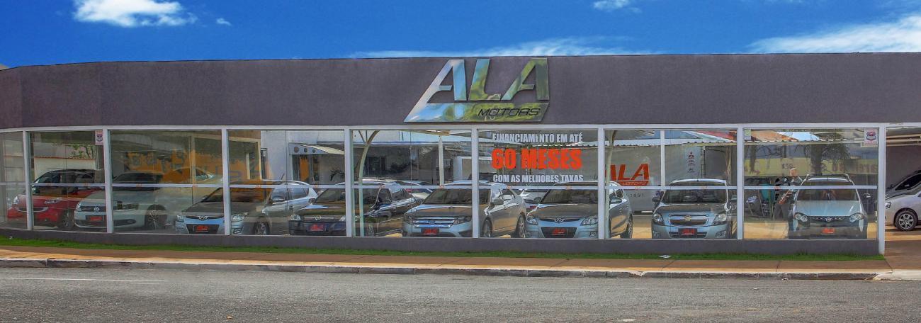 Ala Motors