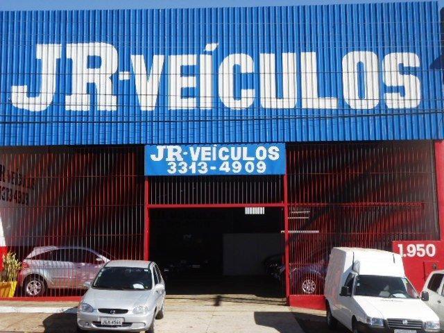 JR Veiculos