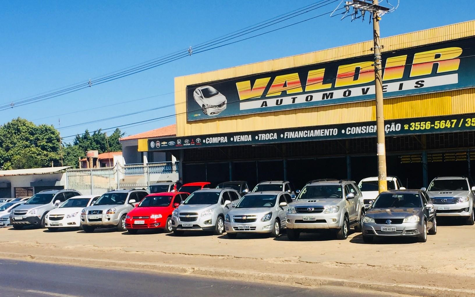 Valdir Automóveis