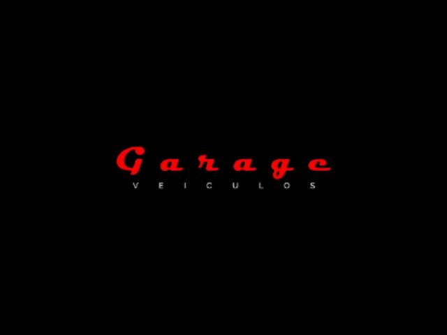 Fachada Garage Veículos