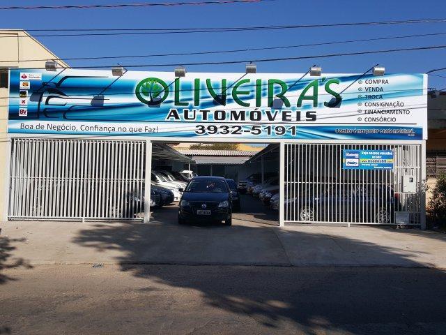 Oliveira's Automóveis