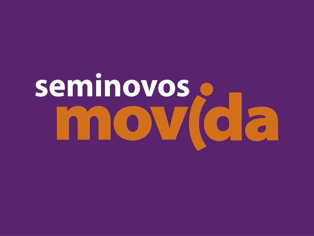 Fachada Seminovos Movida - Mogi das Cruzes
