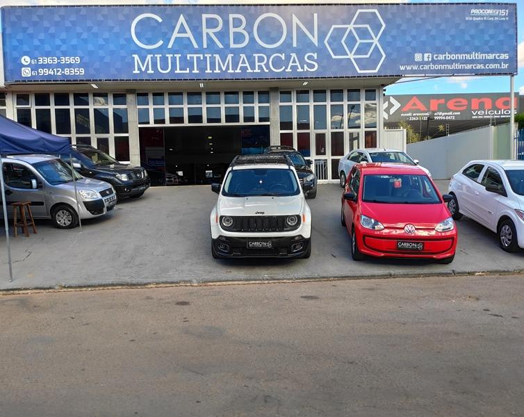 Carbon Multimarcas